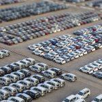 ¿Por qué se incrementará el precio de los vehículos en enero?